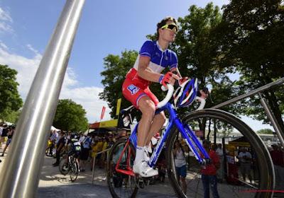 Topsprinter straks met bijzonder doel naar Ronde van Frankrijk