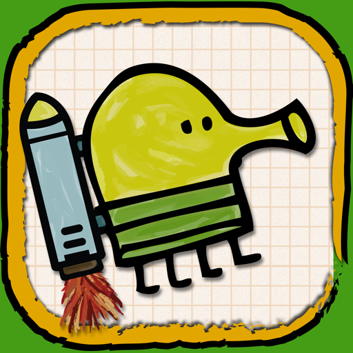 Doodle Jump (game)
