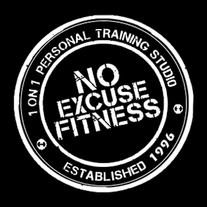 No Excuse Fitness
