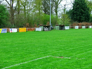Photo: 10/05/06 - Ground photo taken at ATFC (South Midlands League) - contributed by Paul Sirey