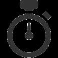Kronometre Uygulaması apk