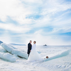 Wedding photographer Mariya Yaskova (id162392334). Photo of 06.04.2018