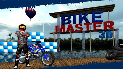 自転車マスター3D|玩賽車遊戲App免費|玩APPs