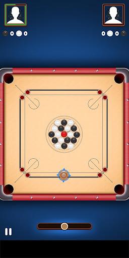 Carrom Royal - Multiplayer Carrom Board Pool Game 10.1.7 screenshots 14