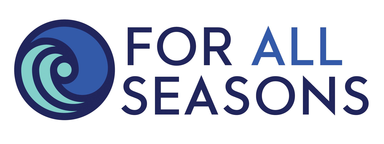 For All Seasons Logo