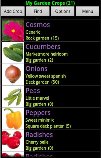 Garden Time Trial