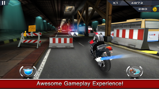 Dhoom:3 The Game 3.1 screenshots 2