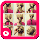 Women Hairstyle Tutorials
