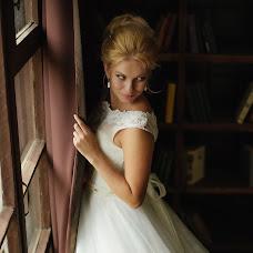 Wedding photographer Mariya Kayurova (KAYUROVA). Photo of 01.11.2016