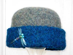 Photo: 2012 Hat #081