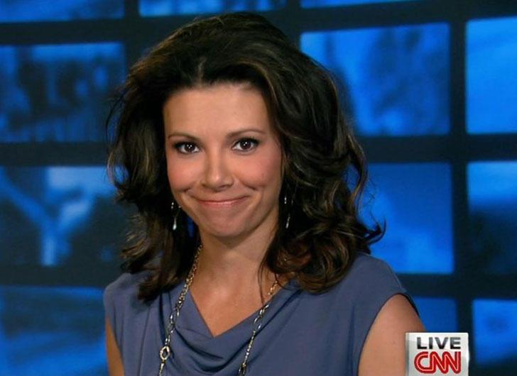 Kiran Chetry – CNN, America