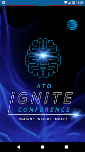 2018 ATO Ignite Conference - náhled