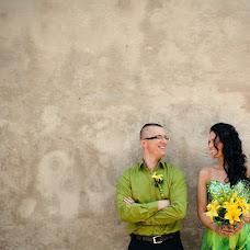 Wedding photographer Katya Goculya (KatjaGo). Photo of 15.10.2013