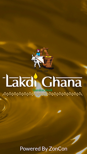 Lakdi Ghana