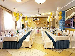 Ресторан Язиля