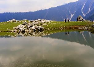 Photo: Druni Lake View