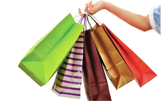 Cities for Shopping