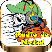 Free Metal and Hard Rock Radio