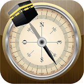 Qibla Direction Finder Free Qibla Compass Offline