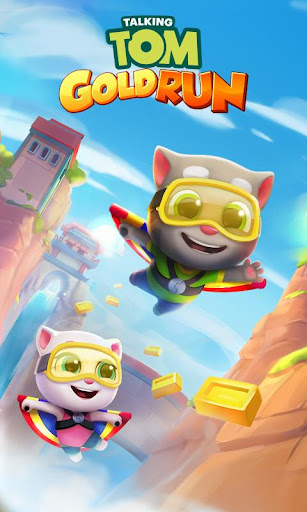 Talking Tom Gold Run 3.2.0.201 androidappsheaven.com 6