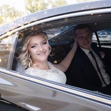 Wedding photographer Oksana Morskaya (Moreva1). Photo of 04.11.2016
