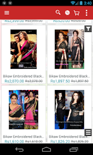 BollywoodKart- screenshot thumbnail