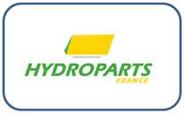 hydroparts logo