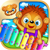 123 Kids Fun MUSIC - Kids Music Educational Games