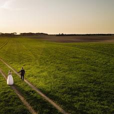 Wedding photographer Przemyslaw Markowski (photomarkowski). Photo of 07.09.2018
