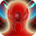 Run Spider Man Rush icon