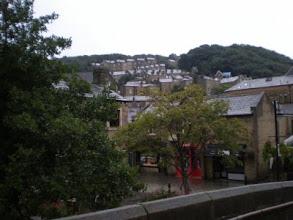 Photo: Hebden Bridge - Terrace Houses