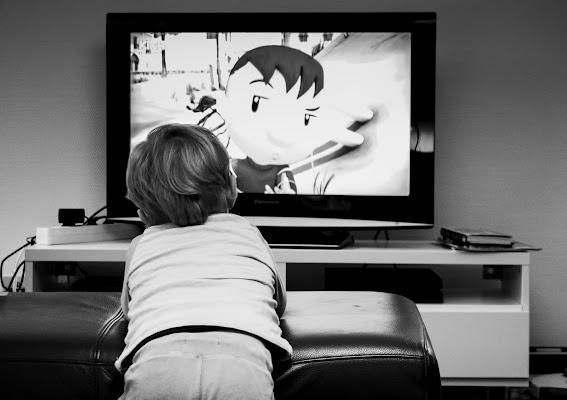 Niente asilo solo TV  di Gianluca Presto