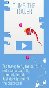 Bird Climb Free Mod Apk (Unlimited Crystals) 1