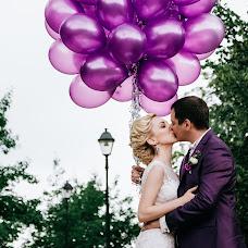 Wedding photographer Aleksandra Epifanova (SallyPhoto). Photo of 09.08.2017