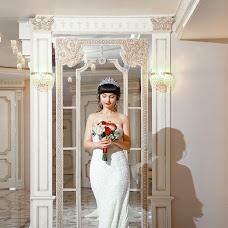 Wedding photographer Aleksandr Churkin (AlexanderChurkin). Photo of 18.12.2016