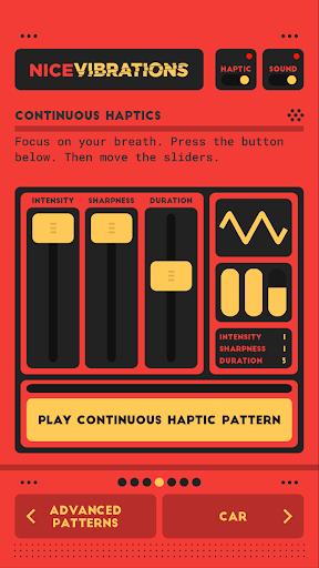Nice Vibrations filehippodl screenshot 4