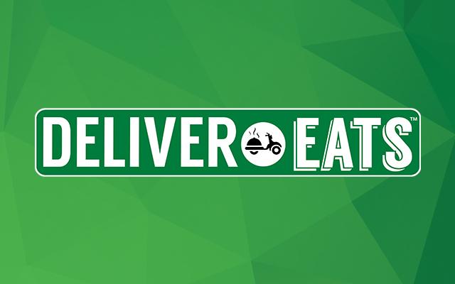 Deliver-eats Kitchen Monitor