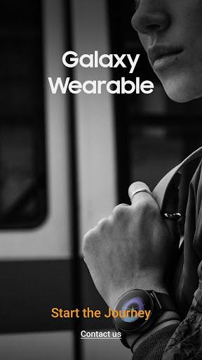 Galaxy Wearable (Samsung Gear) 2.2.24.19031361 screenshots 1