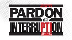 Pardon the Interruption thumbnail