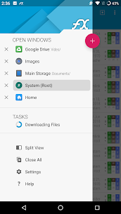 FX File Explorer: the file manager with privacy Mod 8.0.2.1 Apk [Unlocked] 3