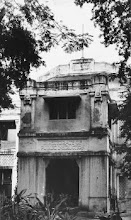 Photo: The building on College Road, Nungambakkam, Madras where the office of the Director of Public Instruction is located since 1932.