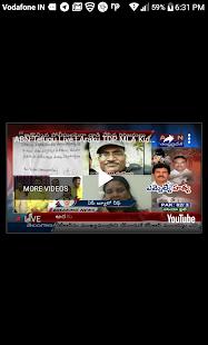 Download Telugu News Live For PC Windows and Mac apk screenshot 5