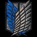 Attack on Titans HD Icon