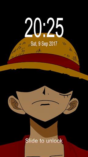Luffy Monkey D.(モンキー・D・ルフィ) Fan