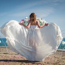 Wedding photographer Anna Eremeenkova (annie). Photo of 24.04.2018