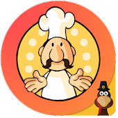 Cookbook - Thanksgiving Recipes for free app
