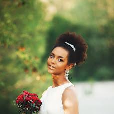 Wedding photographer Evgeniya Rossinskaya (EvgeniyaRoss). Photo of 14.05.2016