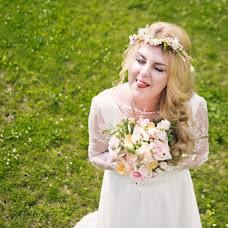 Wedding photographer Galina Pikhtovnikova (Pikhtovnikova). Photo of 09.06.2018