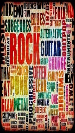 Rock Live Music FM