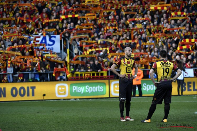 Koopwoede KV Mechelen nog niet gestild: aanvaller met verleden bij Beerschot en Antwerp op komst